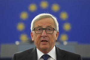 J. C. Junckeris bijo rinkų reakcijos į rinkimus Italijoje