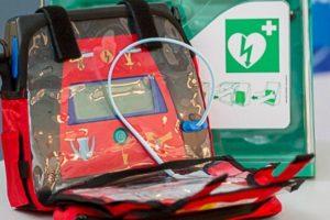 Seimo rūmuose bus pasiekiami automatiniai širdies defibriliatoriai