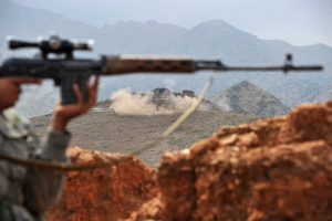 Lietuva ketina skirti pinigų Afganistano pajėgoms bent iki 2024 metų