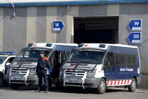 Ispanijos policija: dukterį parduoti bandęs rumunas suimtas