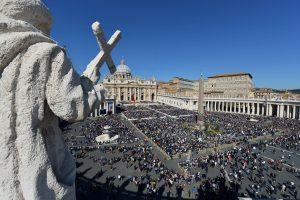 Italija ir Vatikanas dalysis finansų ir mokesčių informacija