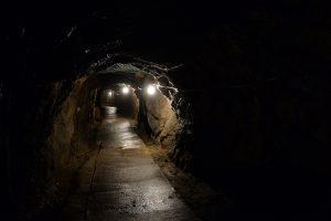 Georadaru aptiktas pradingęs nacių aukso traukinys?