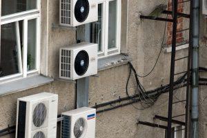 Nauja hibridinė medžiaga gali pakeisti kondicionierius