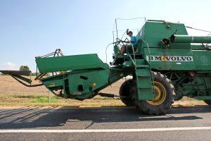 Ūkininkai vėl investuoja į žemės ūkio techniką