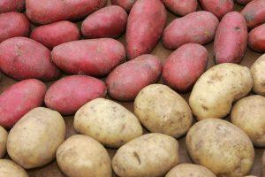 Ką valgyti sveikiau: ryžius ar bulves?