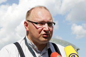 T. Šernas: po Medininkų žudynių įgyta patirtis yra aktuali visai Europai