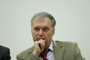 Ekonomistas: sankcijoms griežtėjant, kentės Lietuvos eksportas