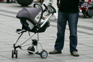 Į valstybinę pensiją galės pretenduoti ir daugiavaikiai tėvai