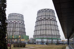 Vilniaus šilumos tinklų vadovė: pagrindinis tikslas – skaidriai perimti šilumos ūkį