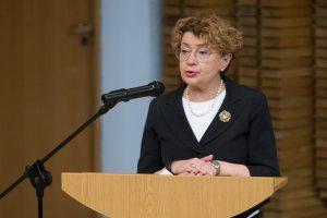F. Kukliansky: buvę tremtiniai žydai pirmą kartą sulaukė finansinės paramos