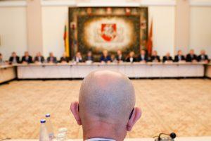 Didžiųjų Lietuvos miestų merai ragina tobulinti su savivalda susijusius įstatymus