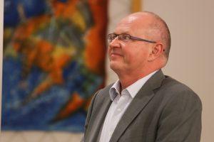 MRU senato pirmininku išrinktas G. Aleknonis