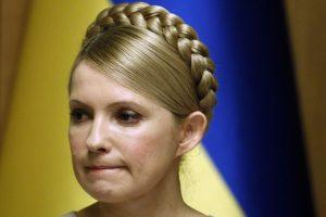Galutiniame Ukrainos kandidatų į prezidentus sąraše – 44 pavardės