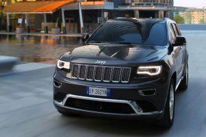 """""""Jeep"""", """"Chrysler"""" ir """"Dodge"""" detalių užsakymas – jau elektroninėje erdvėje"""