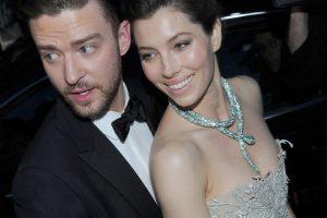 J. Timberlake su žmona J. Biel susilaukė berniuko
