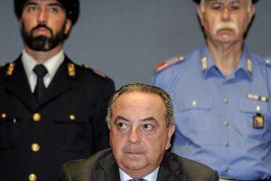 """Italijos policija iššifravo mafijos naudotą """"avių kodą"""", suėmė smogikus"""