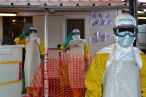 Liberija vėl paskelbta likvidavusi Ebolos viruso protrūkį