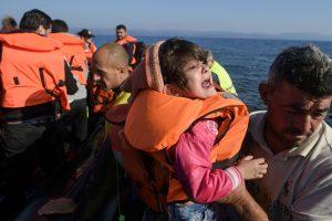 Turkija susirūpinusi dėl galimos naujos pabėgėlių bangos