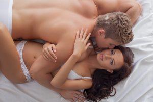 Tyrimas atskleidė, kas vyksta moterų galvose orgazmo metu