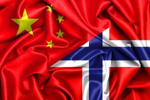 Pekino investicijų banko narėmis patvirtintos 57 valstybės, tarp jų ir Norvegija
