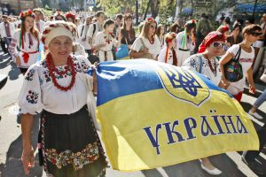 Ukraina privatizuos nacionalinę kino studiją, cirką ir virtinę kitų kultūros objektų