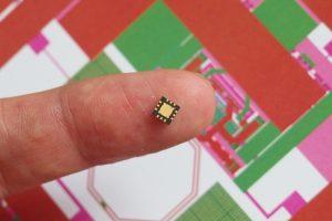 VGTU elektronikų inovacija – iššūkis pasaulinių kompanijų kūriniams