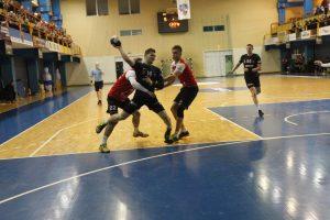 Aiškėja Baltijos rankinio lygos finalinio ketverto komandos
