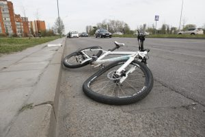 Uostamiestyje sunkiai sužalota studentė iš Ukrainos
