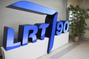 Kodėl Lietuvos radijas ir televizija virto LRT?