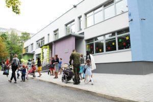 100 eurų kompensacija – visiems nepatekusiems į Vilniaus darželius
