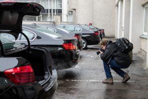 Seime sklando idėja leisti parlamentarams vėl nuomotis automobilius