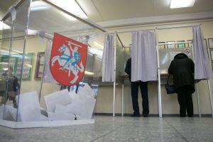 Prasideda EP rinkimų politinė kampanija – numatoma nemažai naujovių