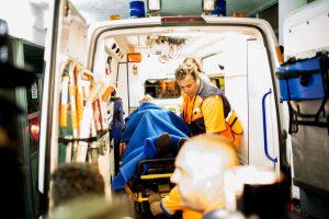 Rumunijoje per didelę avariją greitkelyje žuvo trys žmonės, 57 sužeisti