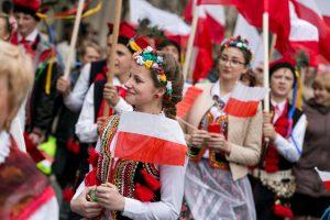 Lietuvoje – renginiai Lenkijos nepriklausomybės šimtmečio proga