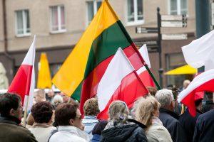 Pritarta naujų ambasadorių skyrimui Lenkijoje, Kroatijoje ir Austrijoje