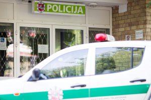 Šiurpą keliančiame Vilniaus rajone naikinamas komisariatas