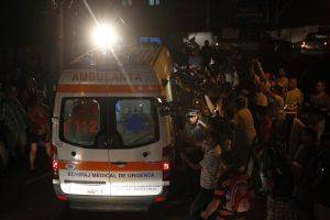 Rumunijoje peiliu sužaloti du amerikiečiai krepšininkai