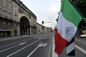 Milane pradėjo veikti Lietuvos garbės konsulatas