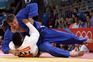 Imtynininkas M. Paškevičius pasaulio kariškių žaidynėse liko septintas