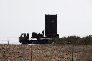 Lietuva iš Izraelio perka oro erdvės stebėjimo radarus