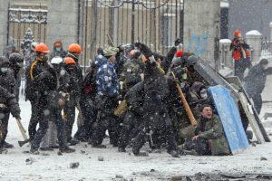 Lietuvos Seimo komitetas ragina svarstyti ekonomines sankcijas Ukrainai