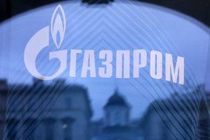 """Europos Komisija skelbs sprendimą dėl ginčo su """"Gazprom"""""""