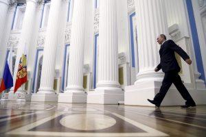 Premjero siūlymas atnaujinti kontaktus su Rusija sulaukė palaikymo
