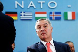 Kas bando virinti Balkanų katilą?