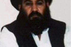 JAV praneša apie Talibano lyderio žūtį per bepiločio ataką Pakistane