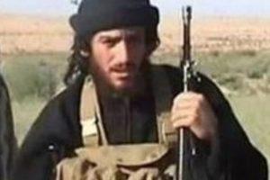 """""""Islamo valstybė"""" patvirtino, kad nukautas jos """"informacijos ministras"""""""
