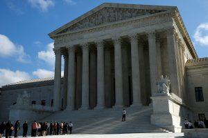 JAV Aukščiausiasis teismas – pasaulio nuomonės formuotojas