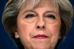 """""""Brexit"""": ar pavyks Th. May ištesėti pažadą?"""