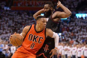 NBA paskelbė kandidatus į geriausiųjų apdovanojimus