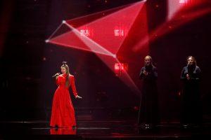 """Lažybos: lietuviai """"Fusedmarc"""" jau regi """"Eurovizijos"""" finale"""